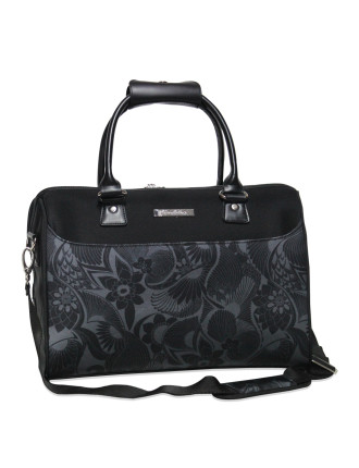 Aubrey 11 Cabin Carry On Bag