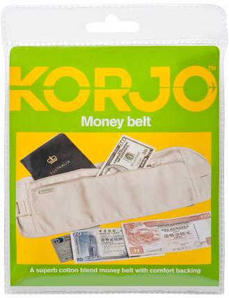 Money Belt Polycotton