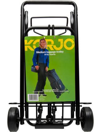 Luggage Trolley Medium