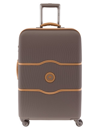 Chatelet Four-Wheel Medium Trolley Case