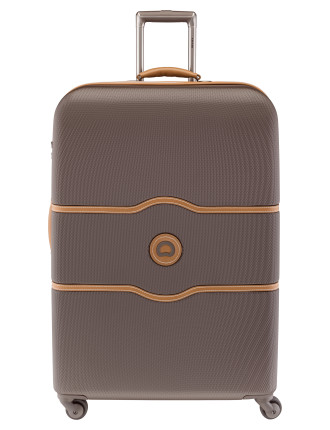 Chatelet Four-Wheel Large Trolley Case
