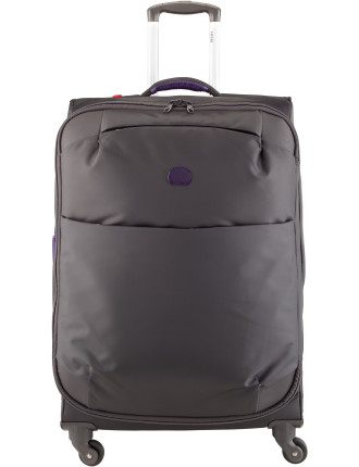For Once Lite 4-Wheel Trolley Case 78 Cm