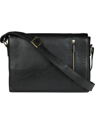 Holden Full Flap Business Bag