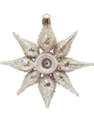 Star Glitz&Glam Silver
