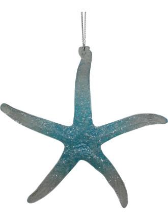 Orn-Starfish Green Light
