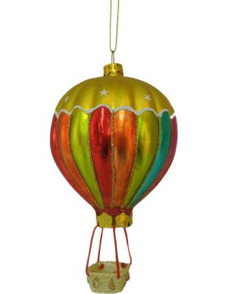 Orn-Hot Balloon Multi