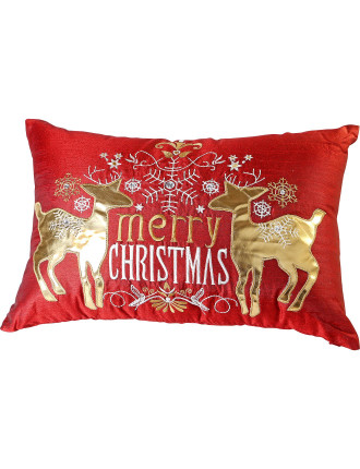 Reindeers Cushion