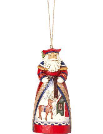 Orn-Lapland Santa Multi