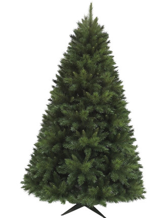 274cm Sherwood Tree Dark Green