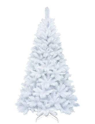 210cm Oslo Tree White
