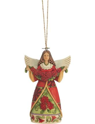 POINSETTIA ANGEL MULTI
