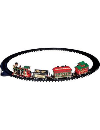 Ani-Train Yuletide Express Multi