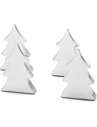 Christmas Tree Placecard holder