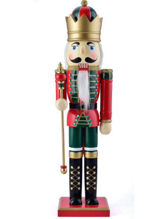 Christmas Nutcrackers - Christmas Shop | David Jones
