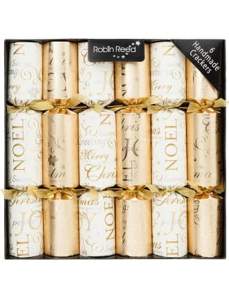 manhattan gold cracker