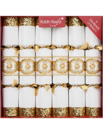 manhattan sequinned cracker
