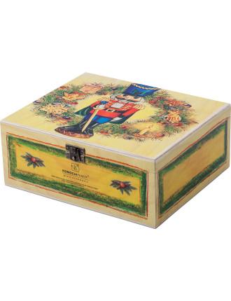 Nutcracker Box