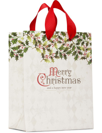 Bag Med - Traditional Holly