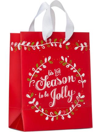 Bag Med - Kraft Tis The Season