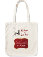 175th Anniversary Limited Bag We're Shopping At DJs $6.95