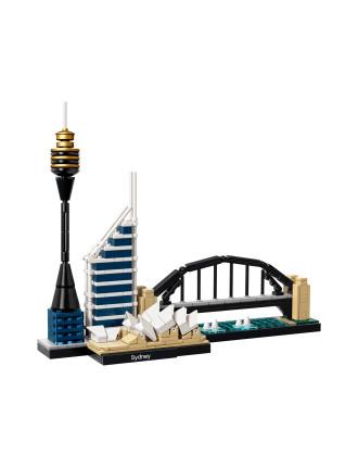 Architecture Sydney