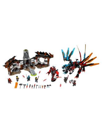 Ninjago Dragons Forge