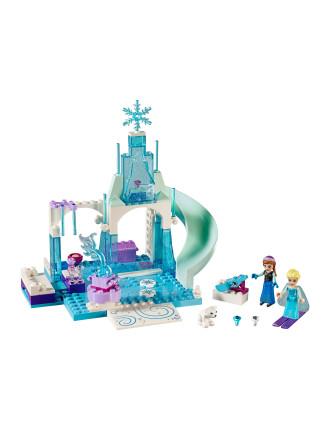Juniors Anna & Elsa'S Frozen Playground
