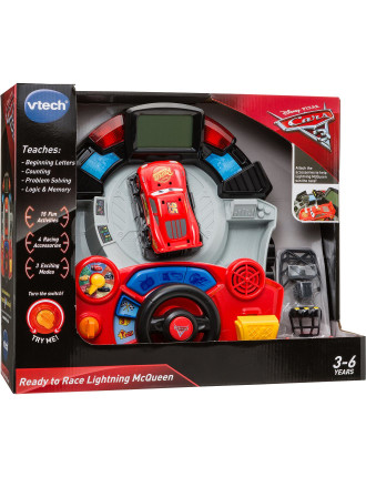 Cars 3 Pitstop