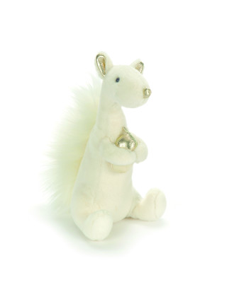 Jellycat Sparkle Squirrel