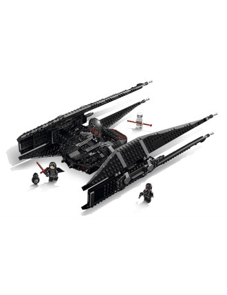 LEGO STAR WARS KYLO RENS TIE FIGHTER