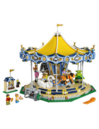 Exclusive Lego Creator Expert Carousel