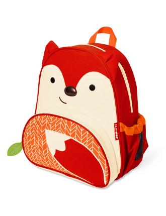 Fox Zoo Pack
