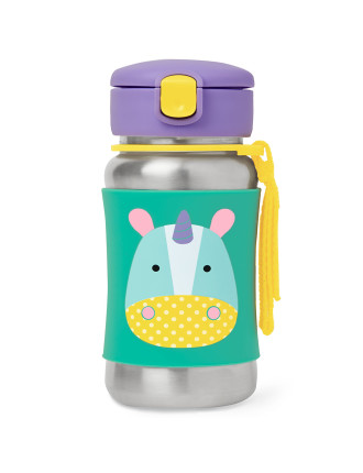 Skip Hop Unicorn Zoo Sports Bottle