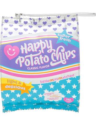 Chips Pencil Case