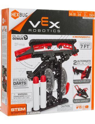 Vex Crossbow