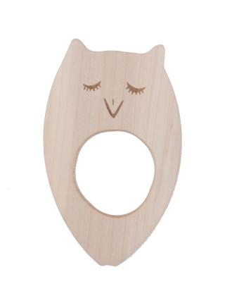 Teether Owl