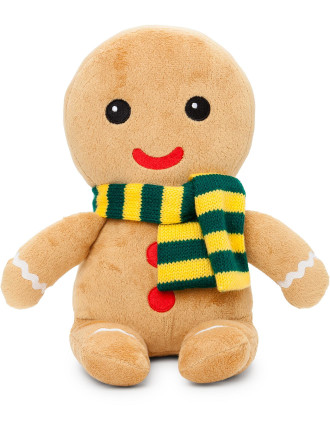 DAVID JONES GINGERBREAD BOY