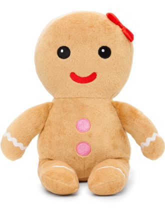 DAVID JONES GINGERBREAD GIRL