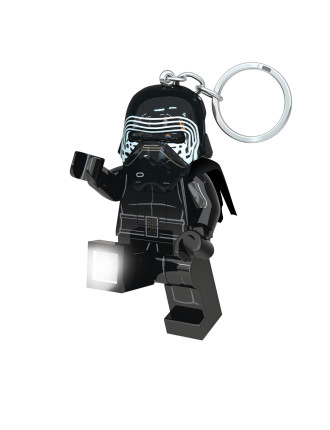 LEGO KYLO REN KEY LIGHT