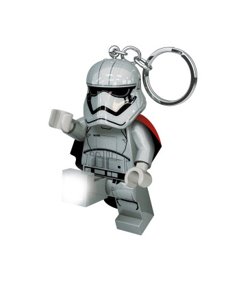 LEGO CAPTAIN PHASMA KEY LIGHT