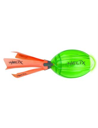 Helix LED Spinner