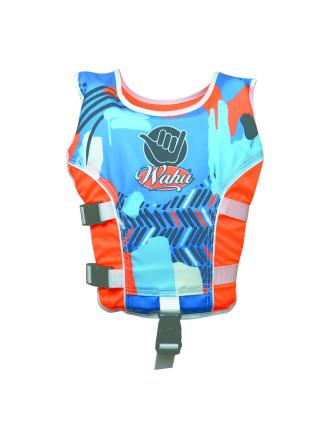 Swim Vest : Child Medium 15-25kg