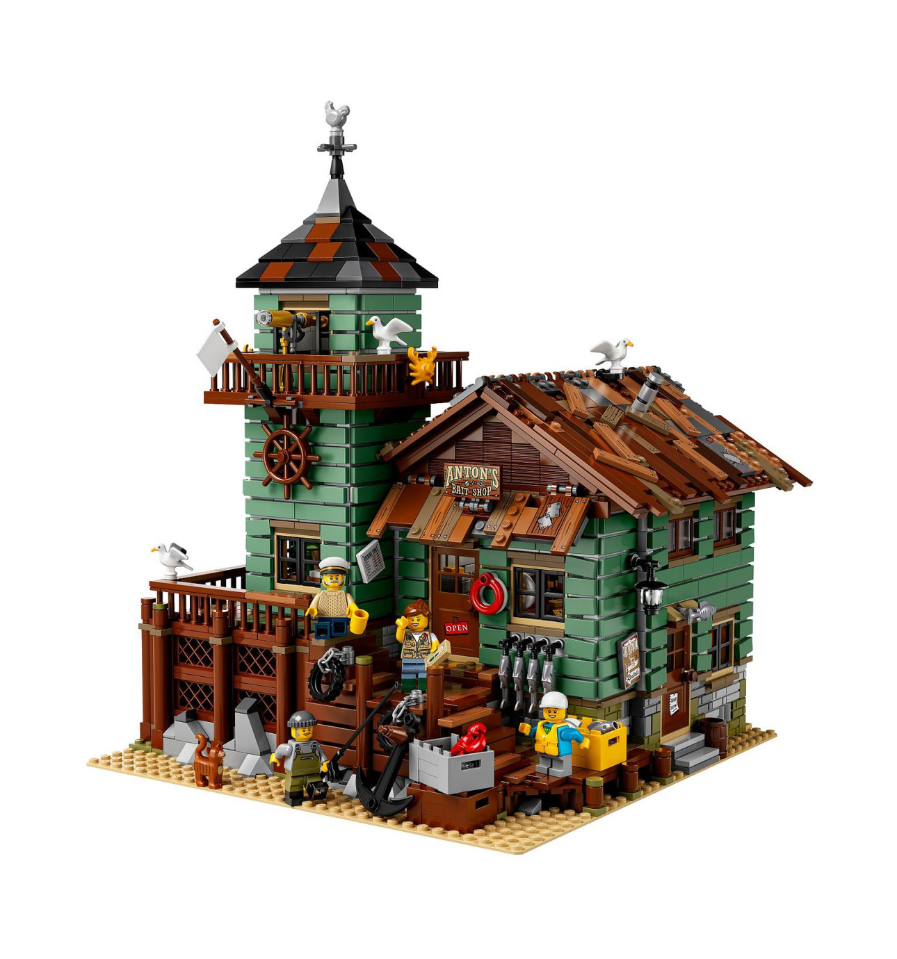 Lego shop lego games city architecture online at david jones lego negle Gallery