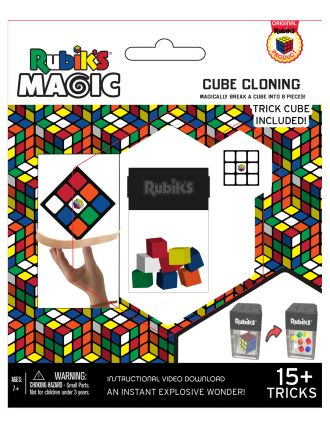 RUBIK'S CUBE CLONING MAGIC SET