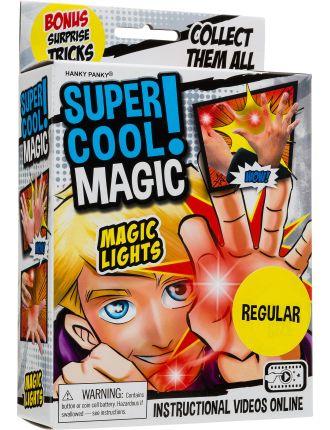 HANKY PANKY MAGIC LIGHTS