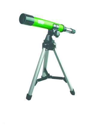 Animal Planet 30x Power Telescope with table top Tripod
