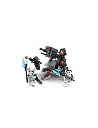 Star Wars First Order Specialists Battle Pack