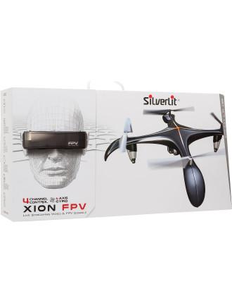 Silverlit Xion FPV Drone