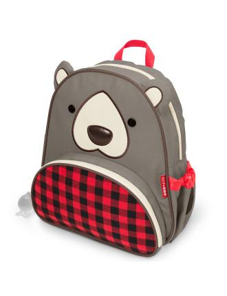 Bear Zoo Winter Pack