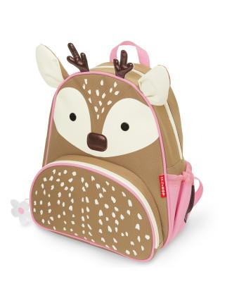 Deer Zoo Winter Pack